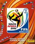 Álbum de Figurinhas da Copa do Mundo 2010