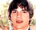 Cab Kutcher, até parece...