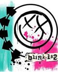 Logo Blink-182
