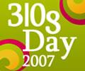 Dia do Blog 2007