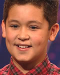 Shaheen Jafargholi - Britain's Got Talent