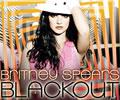 Britney Spears e o seu novo CD: Blackout