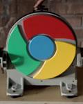Geringonça do Google Chrome