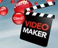 Promoção: Claro Video Maker
