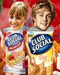 Club Social no carnaval