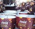 Coke Blak - Coca-Cola
