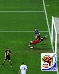 Jogos da Copa do Mundo 2010 ao vivo
