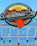 Game: Demolition City