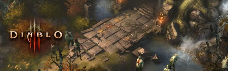 Diablo III: Starter Edition