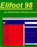 Cab no Barcelona no Elifoot 98