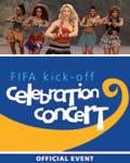 Fifa Kickoff Concert
