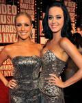 Kristin Cavallari e Katy Perry são gostosas