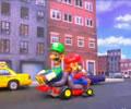 Grand Theft Mario (GTA)
