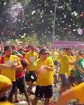 Guerra de balões d'água