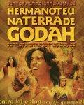 Os Melhores do Mundo: Cartaz da peça Hermanoteu na Terra de Godah