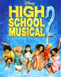 Poster do High School Musical 2