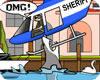 Jogo: Miami Shark (ou seria de Recife?!)