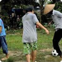 Vídeo: Música oficial da Copa do Mundo 2010