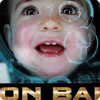 Vídeo: Iron Baby - O Bebê de Ferro