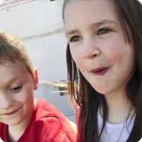Vídeo: O primeiro beijo