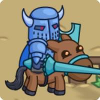 Jogo: The Lance, o jogo do cavaleiro de lança