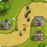 Jogo: Kingdom Rush (Tower Defense)