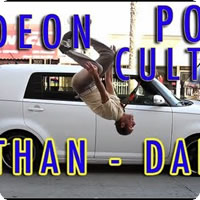 Vídeo: Dançando Pop Culture do Madeon