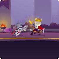 Jogo: A Liga do Rei