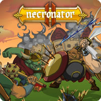 Jogo: Necronator 2