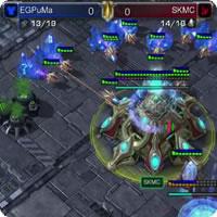 Vídeo: A final do campeonato mundial de StarCraft no IEM