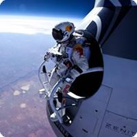 Vídeo: Red Bull Stratos