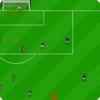 Jogo: New Star Soccer