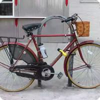 Vídeo: A vida de uma bicicleta em NY
