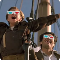 Vídeo: Titanic 3D - A paródia