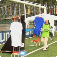 Vídeo: Chip na bola e outras tecnologias do futebol