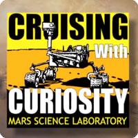 Vídeo: Vídeos da Curiosity