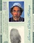 Carteira de Identidade do Seu Madruga