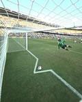 O polêmico gol não marcado da Inglaterra
