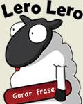 A ovelha do Lero-Lero