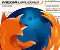Megaupload e Firefox