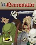 Necronator: O jogo dos esqueletos