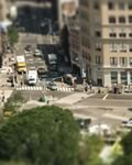 Nova York em miniatura