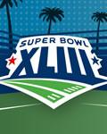 Super Bowl XLIII em Tampa, FL