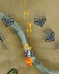 Super Xtreme, jogo de nave de apenas 5 minutos! \o/