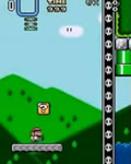 Super Mario World: Fase impossível