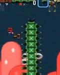 Super Mario World: Fase semi-impossível