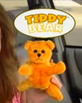 Tiddy ou Titty Bear?