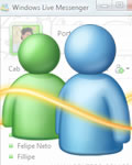Logo do Windows Live Messenger