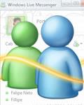 Logo do Windows Live Messenger