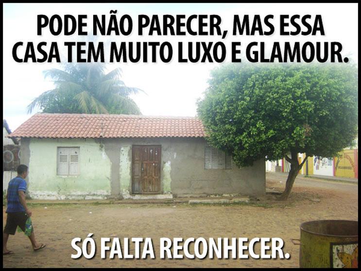 Campanha: Lucas Celebridade!